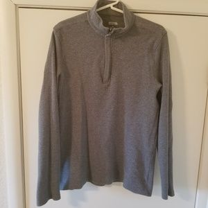 Other - MICHAEL by Michael Kors Quarter Zip Up Pull Over